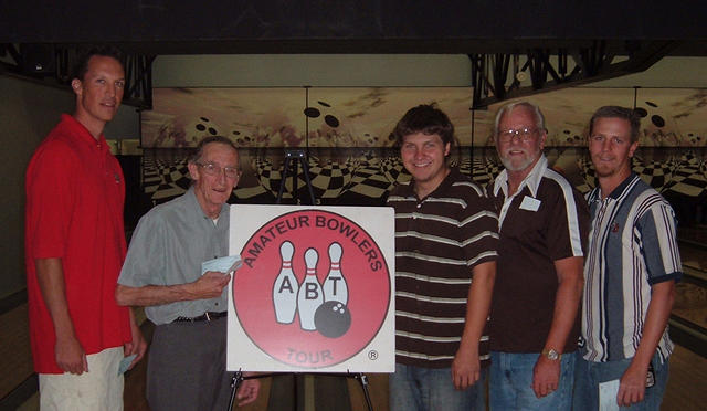 SOUTH COUNTY LANES TOURNAMENT WINNERS  OCT. 27 & 28, 2007  Bill Sherman CHAMPION
