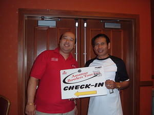 SOUTH POINT LAS VEGAS SOUTHWEST REGIONAL GOLD MEMBER WINNERS JULY 29 THRU AUG. 1, 2010
