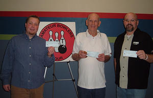 ALLSTAR-W.JORDAN CLASSIC DIV. WINNERS JAN. 6TH & 7TH, 2007
