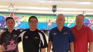 ALLSTAR LANES - SANDY, OCTOBER 29, 2017