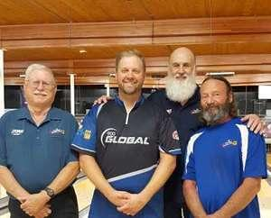 VALLEY LANES TOURNAMENT WINNERS JUNE 24, 2018