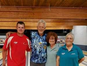 VALLEY LANES - TOURNAMENT WINNERS 09/29/2018