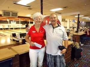 "VALLEY LANES ""PLASTIC"" BALL CHALLENGE WINNERS  AUG. 12, 2012  Marilyn Losee CHAMPION"