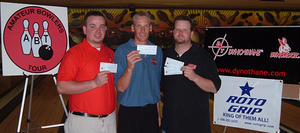 MIRACLE BOWL TOURNAMENT WINNERS