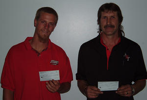 SOUTH COUNTY LANES TOURNAMENT WINNERS